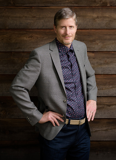 John Taylor - Registered Counsellor and Psychotherapist in Nanaimo, BC
